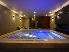 SPA LUXE